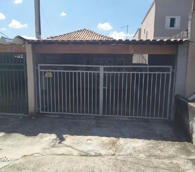 Casa Térrea em Atibaia