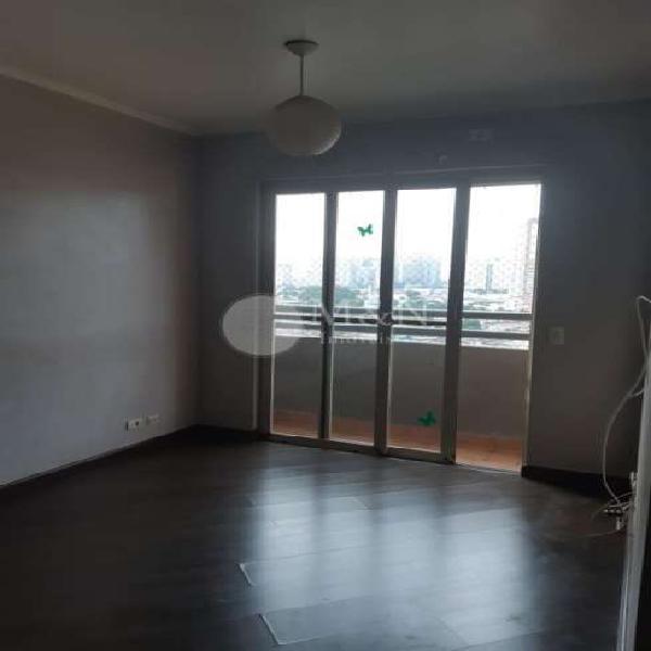 Excelente apartamento para locação de 2 dormitórios, 1