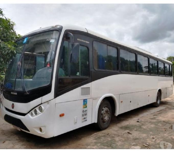 Onibus Marcopolo Ideale Volvo B-270 Cód.6406 ano 2012