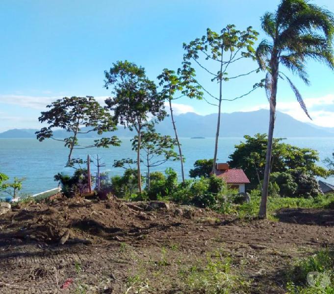 Terreno Vista Mar para venda ou permuta - Florianópolis