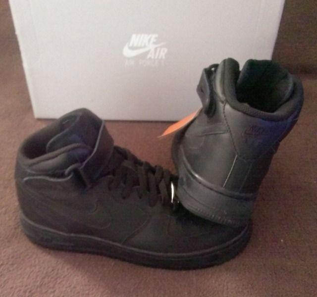 Tênis Nike Air Force 1 GS Tam 34 & 36 (original / novo)