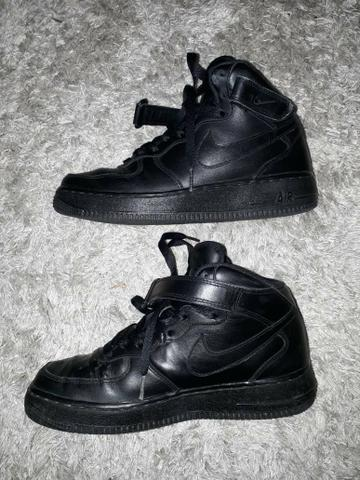 Tênis Nike air force 1 mid.tamanho 37.original