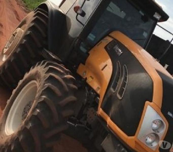 Trator 110 CV Valtra BM