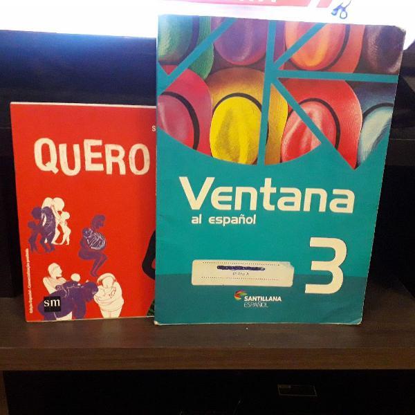 Ventana al espanol número 3