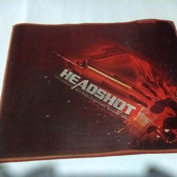 mouse pad Gamer,