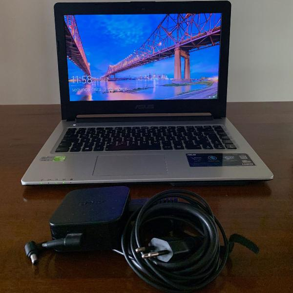 notebook asus s46c core i5