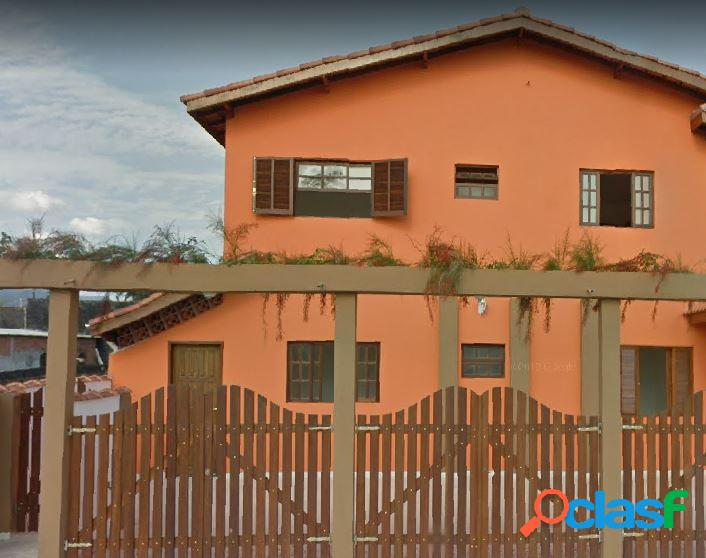 Boraceia Litoral Norte, casa - 2 Dormitórios - R$ 220 mil