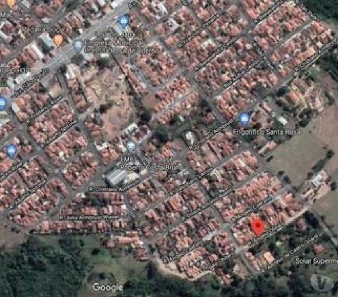 Terreno em Santa Rosa de Viterbo