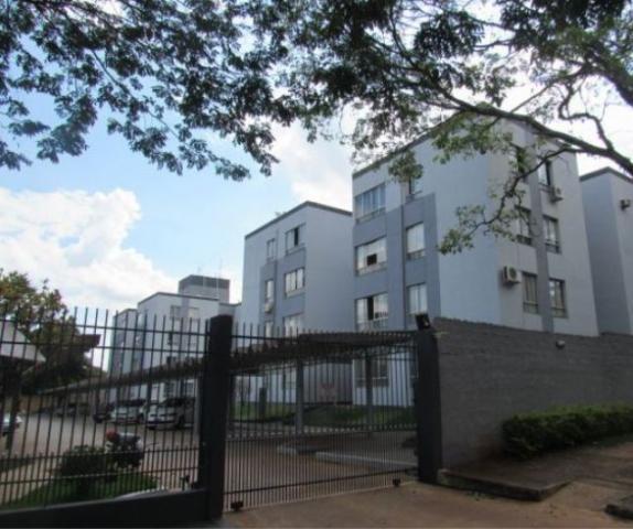 8009   Apartamento para alugar com 3 quartos em JD NOVO