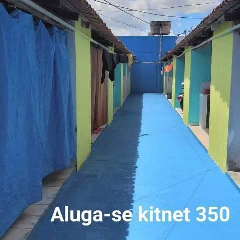 Aluga-se kitnet casas barracões mais barato de Goiânia