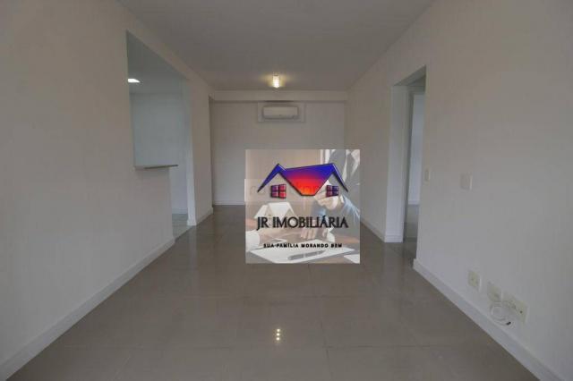 Apartamento com 2 dormitórios para alugar, 73 m² por R$