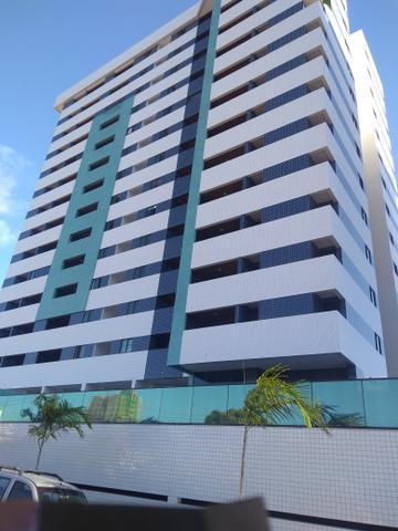 Apartamento de 02 quartos a venda na Jatiúca