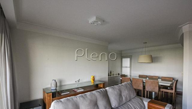 Apartamento para alugar com 4 dormitórios em Cambui,
