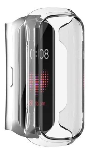Capa Case Protetor Silicone Para Samsung Galaxy Fit-e (r375)