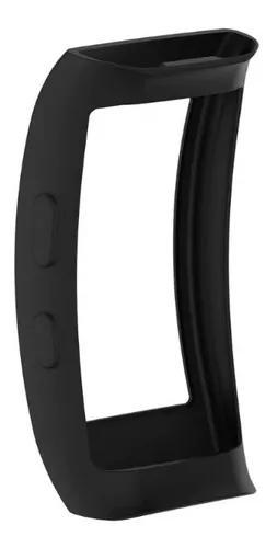 Capa Case Protetora Silicone Para Samsung Gear Fit 2 (r360)