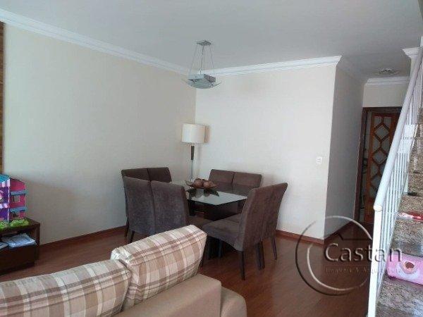 Casa para alugar com 3 dormitórios em Vila prudente, São