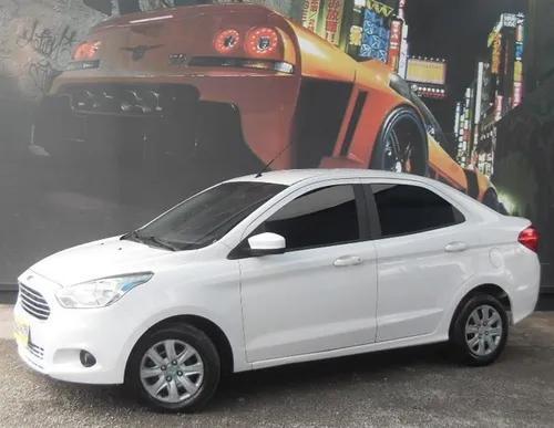 Ford Ka FORD KA+ 1.5 SE 16V FLEX 4P MANUAL