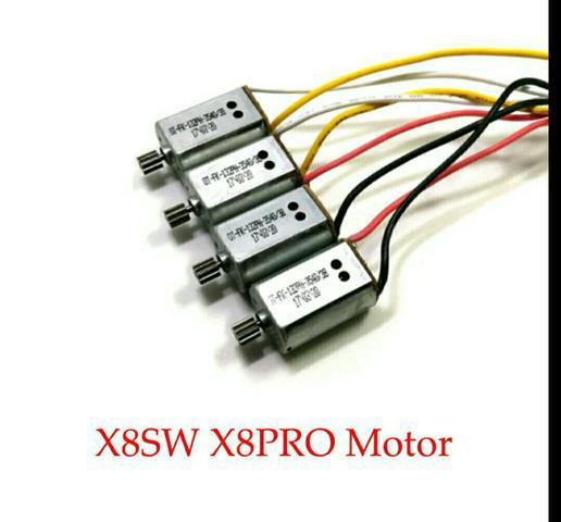 Motor Drone Syma série X 8 pro GPS