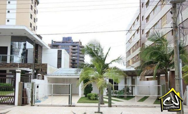 Reveillon 2021 - Casa c/ 3 Quartos (2 c/ AR) - Praia Grande