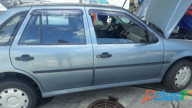 Venda VW GOL G3 2000