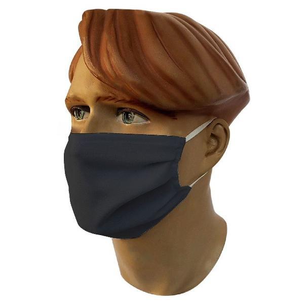10 mascaras de tecido