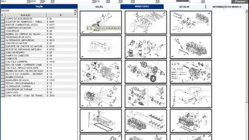 Catalogos De Peças Motos Hondas Antigas