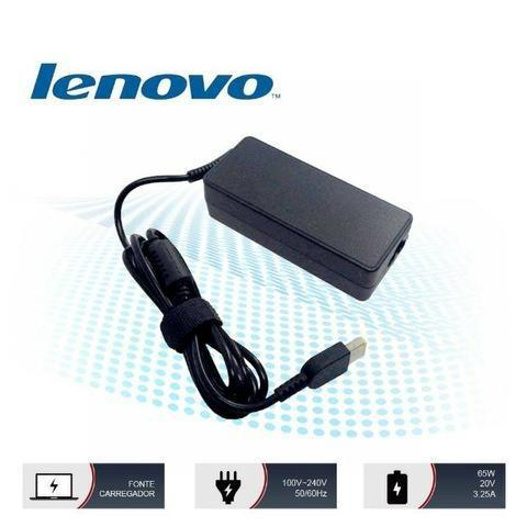 Fonte Carregador Notebook IBM Lenovo B40-30 N4-45 B40-50