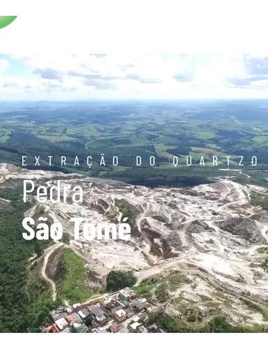 Legítima Pedra São Tomé