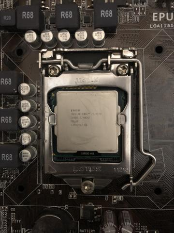 Processador Intel Core i5-2310 QuadCore 2.9GHz