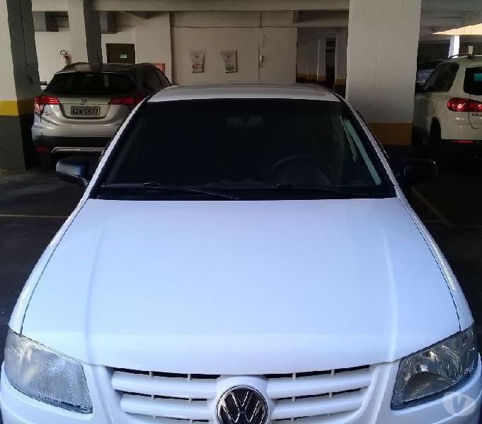 VW Gol Trend(City)1.0 G IV Flex - Un. dono - Estado de Zero