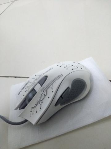 Vendo ou troco mouse gamer