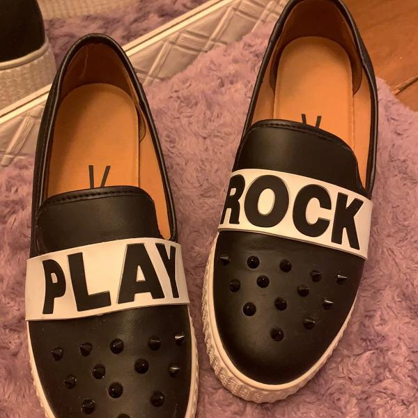 flatform vizzano play rock