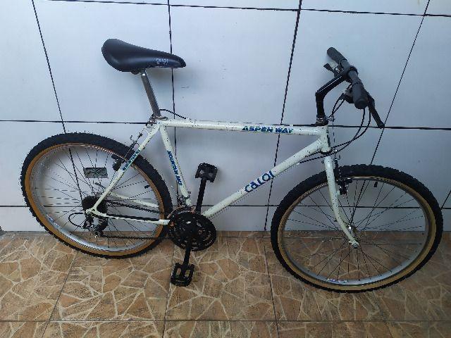 Bicicleta Caloi Aspen Way