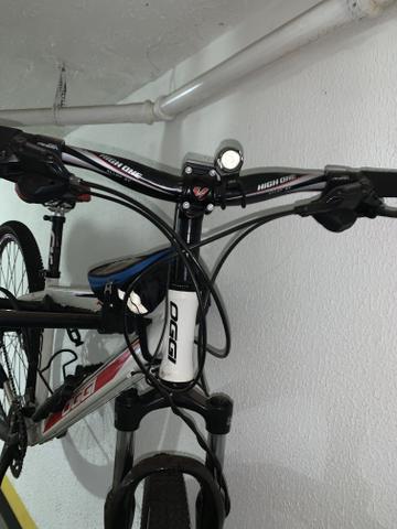 Bicicletas aro 29 freio a disco hidráulico