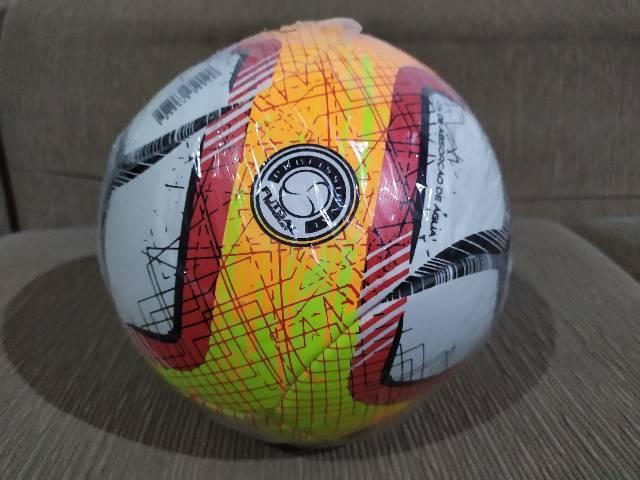 Bola de futsal nova n10 Pró Hightech1000 termofusy