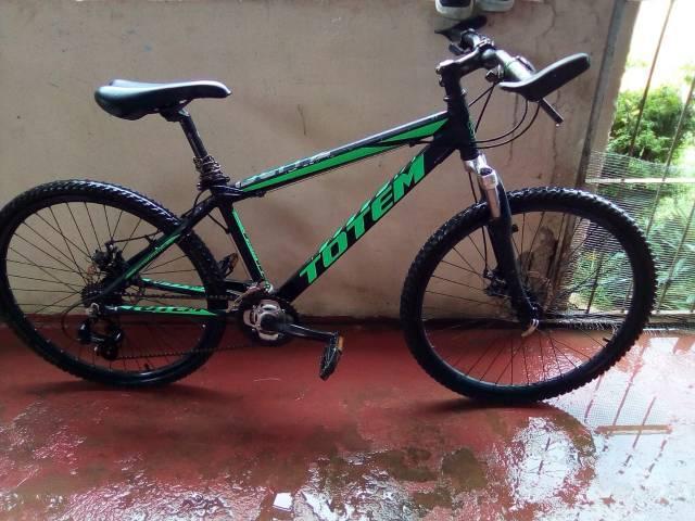 Vendo ou troco com Bike Aro 29