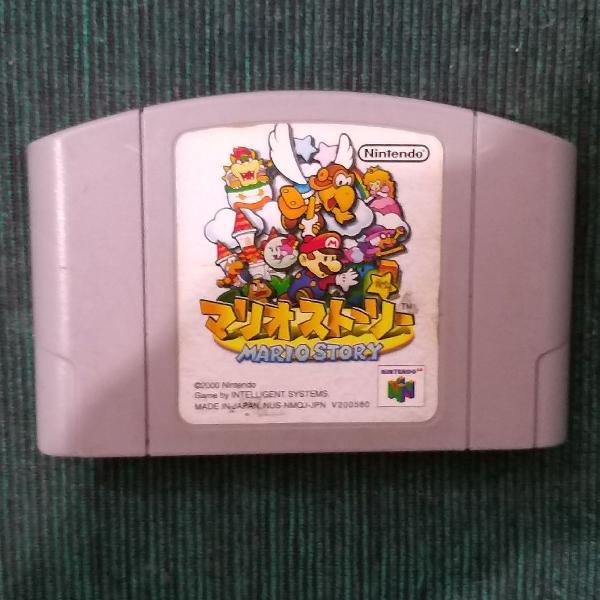 Fita/ cartucho MARIO PARTY 1 - Nintendo 64 Original