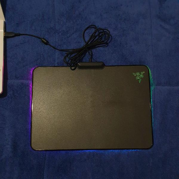 mousepad gamer razer firefly