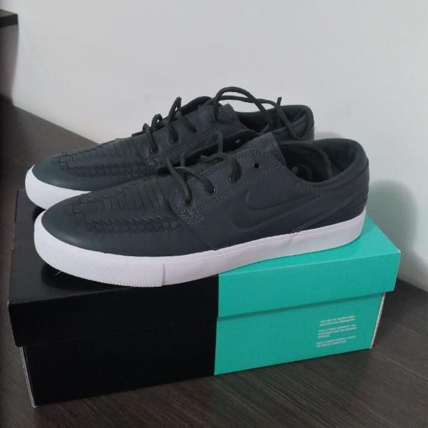 tenis nike zoom stefan janoski rm crafted