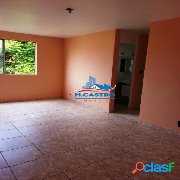 Apartamento 02 Dormitórios 65mts² - Inocoop Campo Limpo
