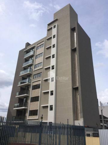 Apartamento 03 quartos (01 suíte) no Novo Mundo, Curitiba