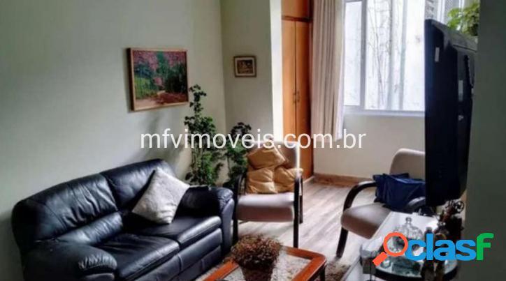 Apartamento 2 quartos à venda na Rua Francisco Leitão -