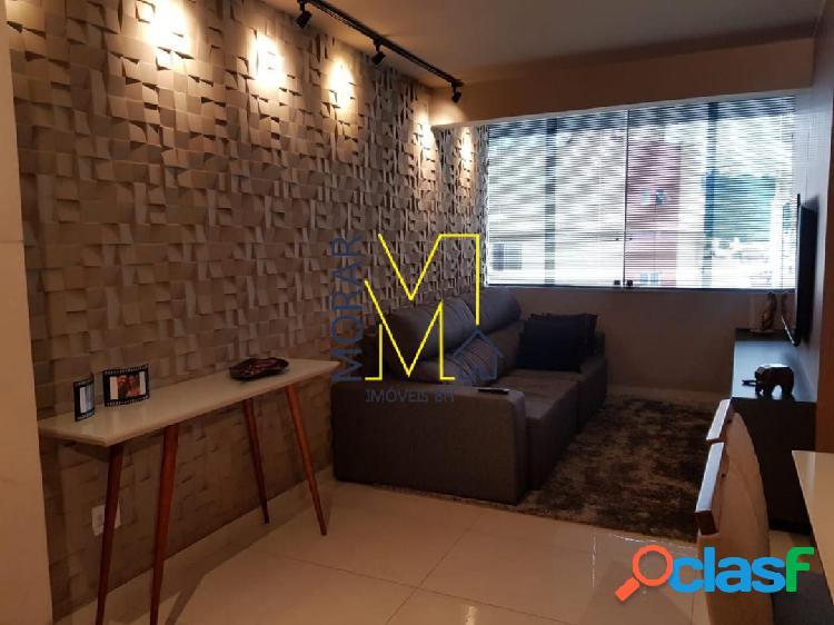 Apartamento 3 quartos - Castelo em Belo Horizonte/MG