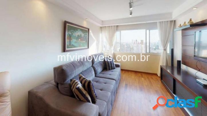 Apartamento 3 quartos à venda na Rua Fradique Coutinho -