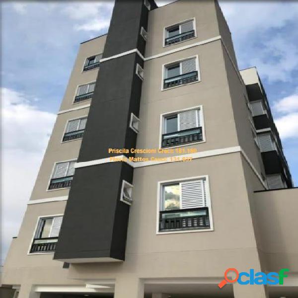 Apartamento Sem Condomínio na Vila Guiomar - Pronto para