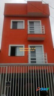 Apartamento Sem Condomínio no Jardim Milena - Pronto Para