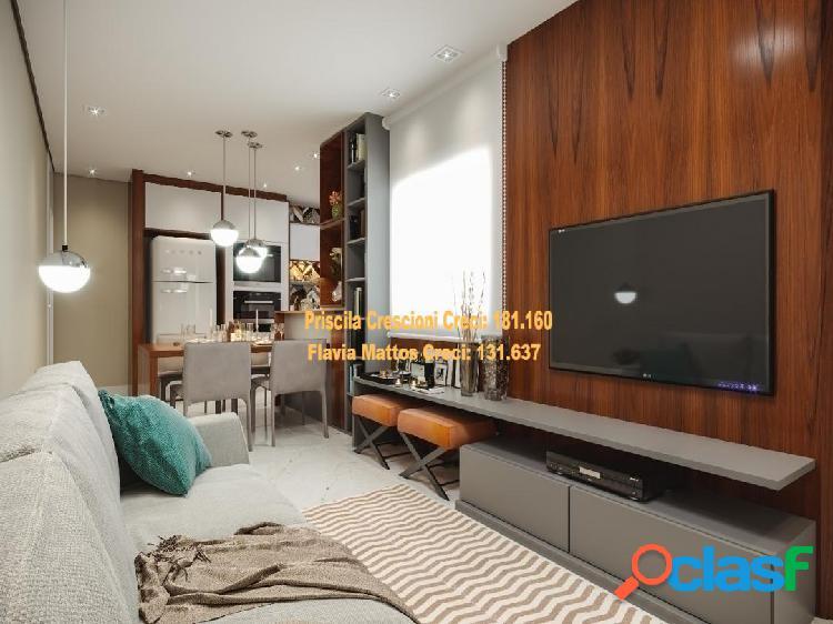 Apartamento Sem Condomínio no Parque das Nações - Em