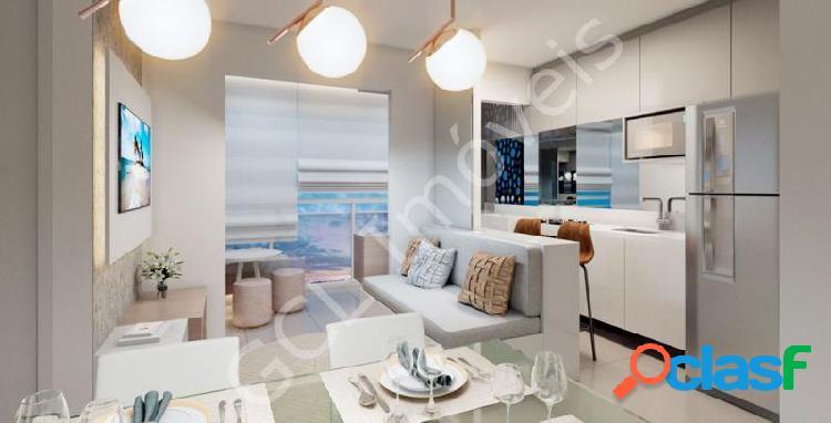 Apartamento com 2 dorms em São Paulo - Barra Funda por