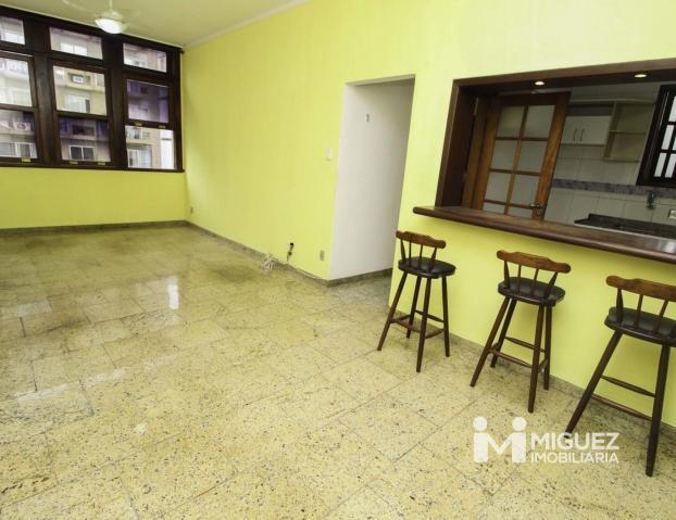 Apartamento para alugar com 2 dormitórios em Tijuca, Rio de