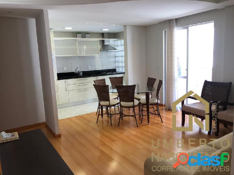 Apartamento semi mobiliado a venda no bairro Vila Nova em